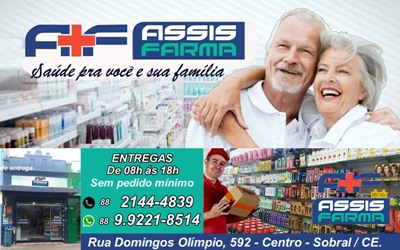 Assis Farma Sobral CE