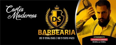 DS Barbearia Sobral CE