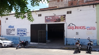 Carlinhos Auto Center Sobral CE